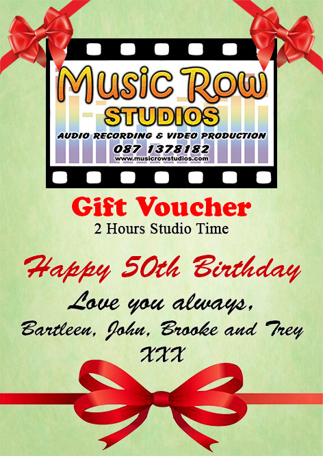 what are the best gift vouchers